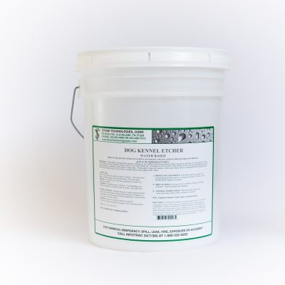 Dog Kennel Etcher- 5 gallons