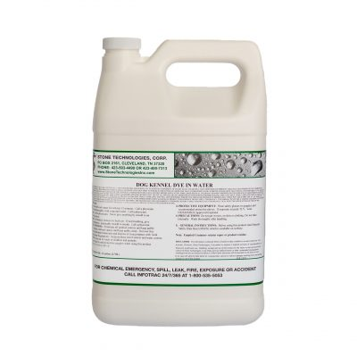 Dog Kennel Dye - 1 gallon
