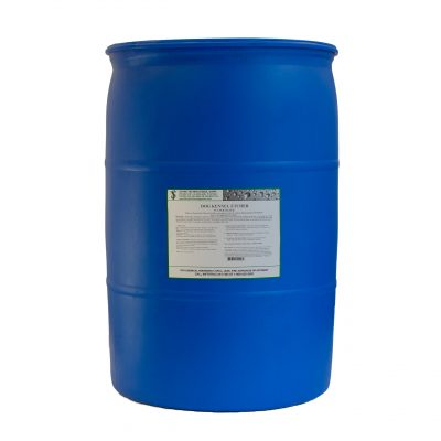Dog Kennle Etcher 55 gallons