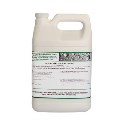Dog Kennel Odor Remover - 1 gallon