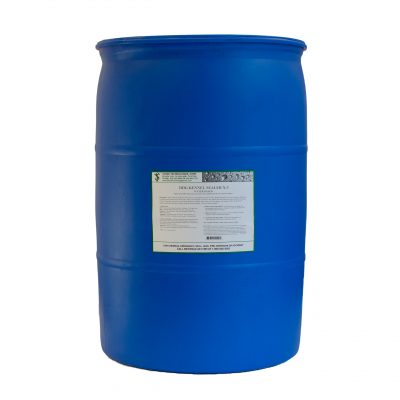 Dog Kennel Sealer X-3 - 55 Gallons